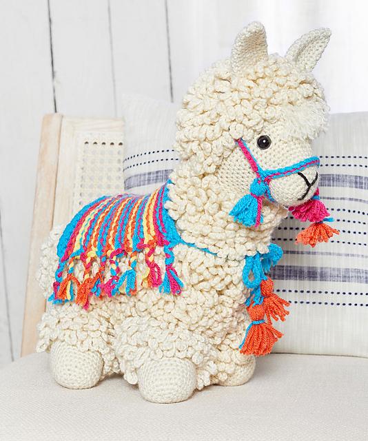 llama-side