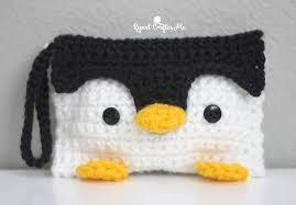 penguin pouch
