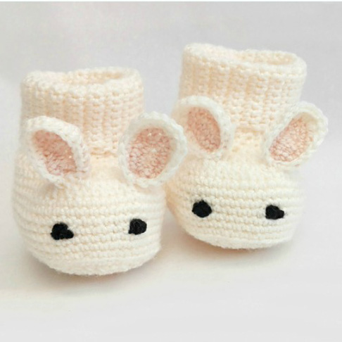 20 Free Patterns for Crochet Baby Mobiles | Crochet baby mobiles ... | 486x486