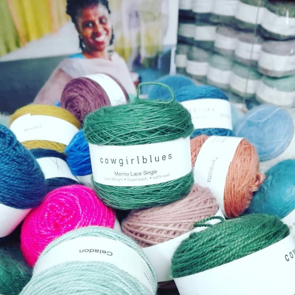 Where to find locally made South African yarns - Amigurumi ZA