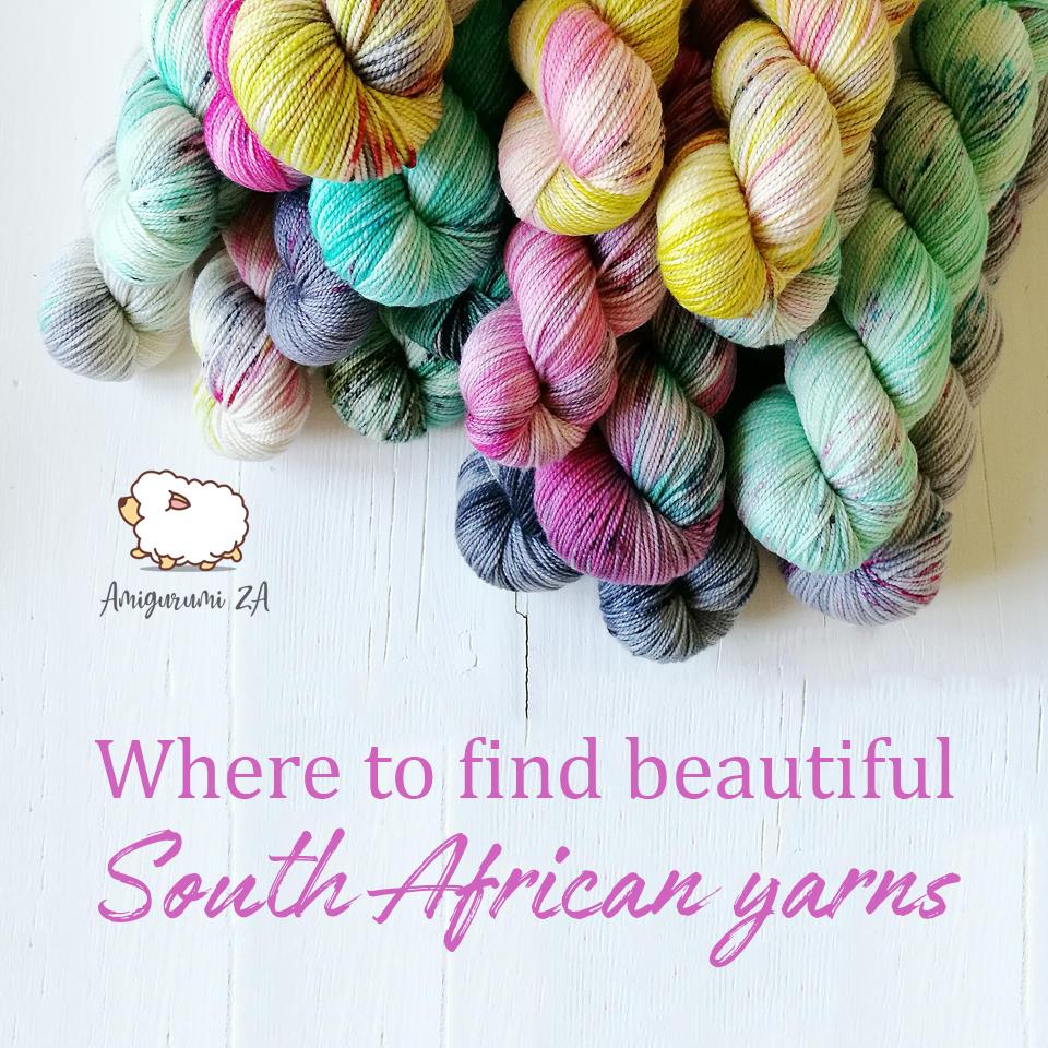 south african yarns