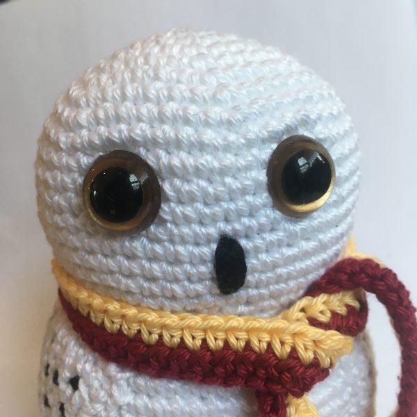 snowy-owl-amigurumi-pattern
